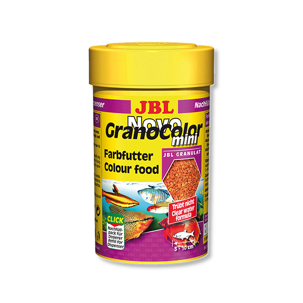 JBL Novogranocolor mini (Refill) - 100 ml