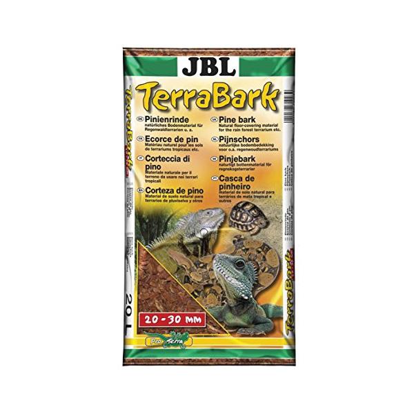 JBL TERRABARK L 20-30MM 20L