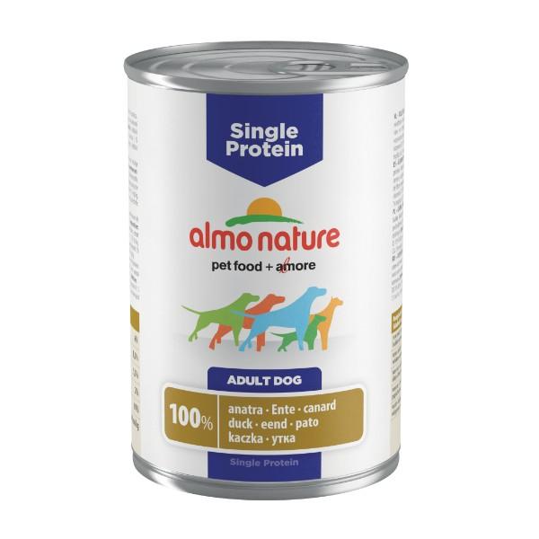 Almo Nature Monoprotein - raca - 400 g