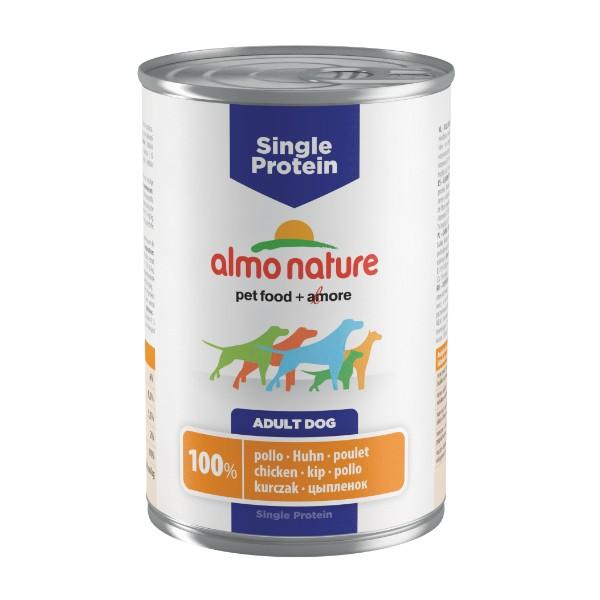Almo Nature Monoprotein - piščanec - 400 g