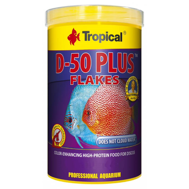 TR D-50 PLUS 250 ml