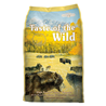 Taste Of The Wild High Prairie – pečeni bizon in divjačina 13 kg