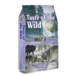Taste Of The Wild Sierra Mountain – pečena jagnjetina 6 kg