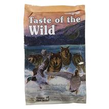 Taste Of The Wild Southwest Wetlands – pečena divja perutnina – 13 kg