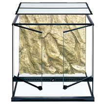Exo Terra steklen terarij - 60 x 45 x 60 cm