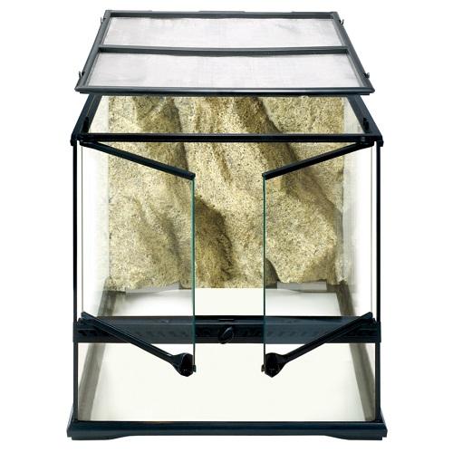 Exo Terra steklen terarij - 45 x 45 x 45 cm