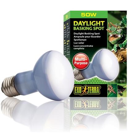 Exo Terra grelna žarnica UVA Daylight - 50 W