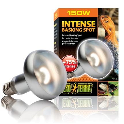 Exo Terra grelna žarnica UVA Intense - 150 W