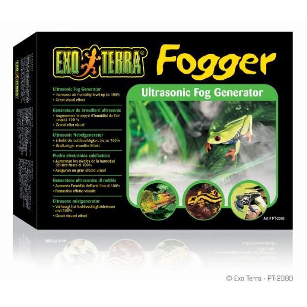 Exo Terra vlažilnik za terarije Fogger