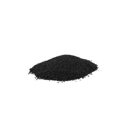Biom naravni pesek, črn - 1-2 mm / 25 kg