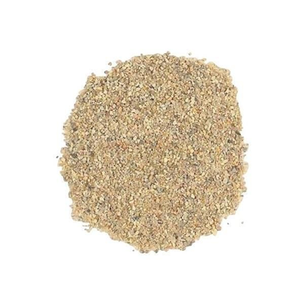 Biom naravni pesek, bež - 1-2 mm / 25 kg