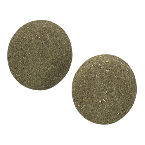 Nobby žoga iz mačje mete, 2 kos - 4,5 cm