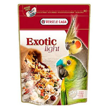 Versele-Laga Premium za velike papige Exotic Light - 750 g