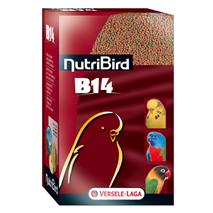 Versele-Laga Nutribird peleti B14 za papige - 800 g