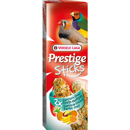 Versele-Laga Prestige kreker eksoti tropsko sadje - 2 x 30 g