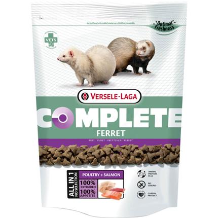 Versele-Laga Complete Ferret za dihurje - 0, 75 kg