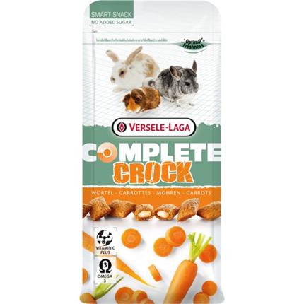 Versele-Laga Crock Complete korenček - 50 g
