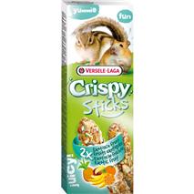 Versele-Laga Crispy kreker eksotično sadje - 2 x 55 g