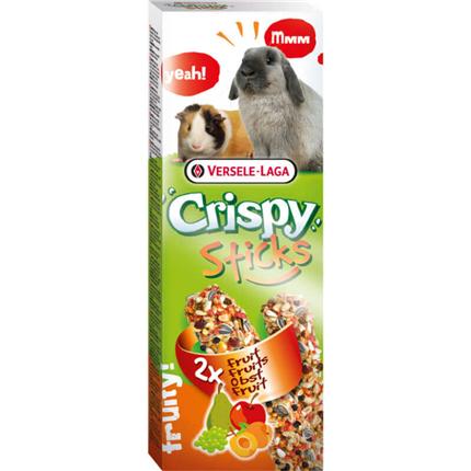 Versele-Laga Crispy kreker s sadjem - 2 x 55 g