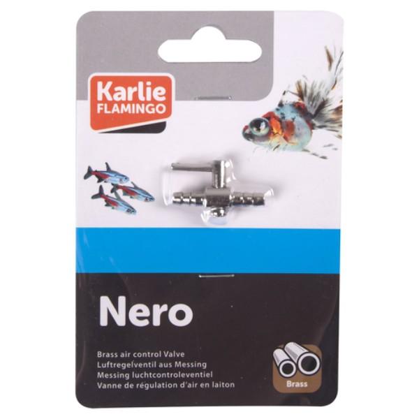 Karlie-Flamingo regulator za zrak