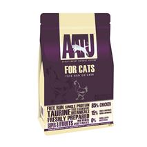 AATU Cat 85/15 piščanec - 3 kg