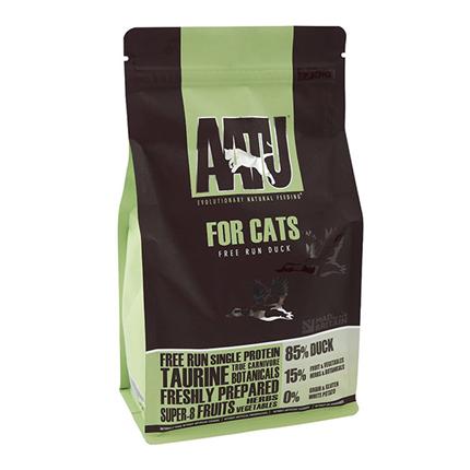 AATU Cat 85/15 raca - 1 kg