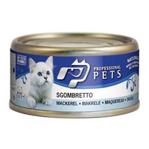 Professional Pets Naturale - skuša - 70 g