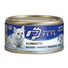 Professional Pets Naturale - skuša - 70 g 70 g