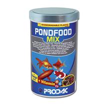 Prodac Pondfood Mix - 1200 ml / 150 g