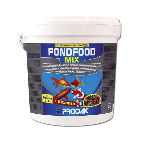 PRODAC PONDFOOD MIX 11,2l 1200g