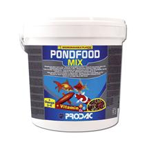 Prodac Pondfood Mix - 11,2 l / 1200 g