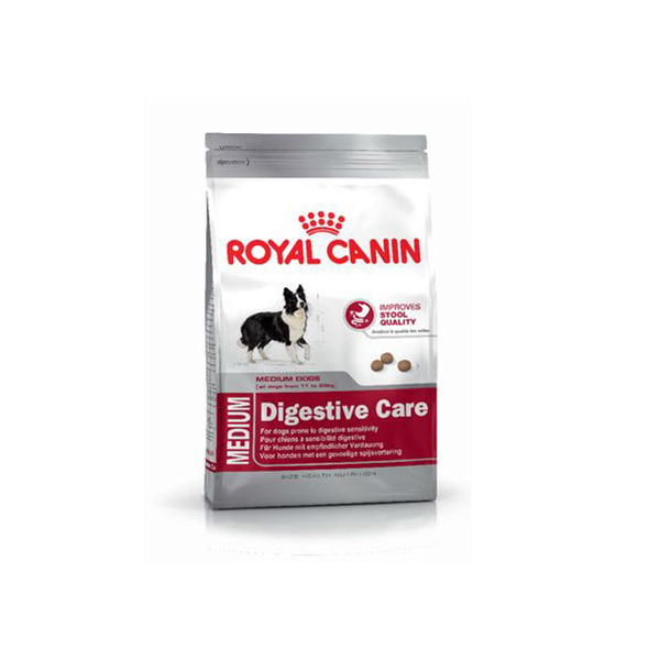 Royal Canin Adult Medium Digestive Care - 3 kg