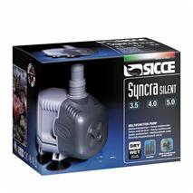 Sicce Syncra 4.0 pretočna črpalka - 3500 l/h