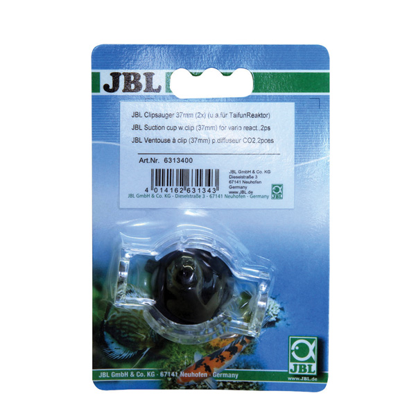 JBL SUCTION PAD FOR VARIO REACTOR