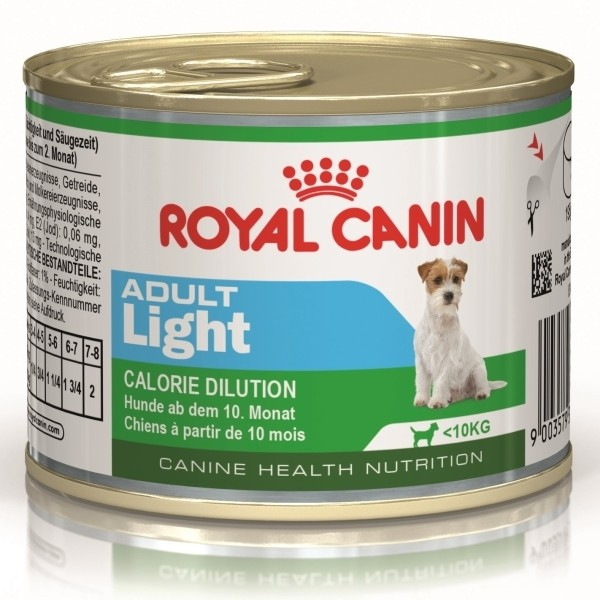 Royal Canin Mini Light - 195 g