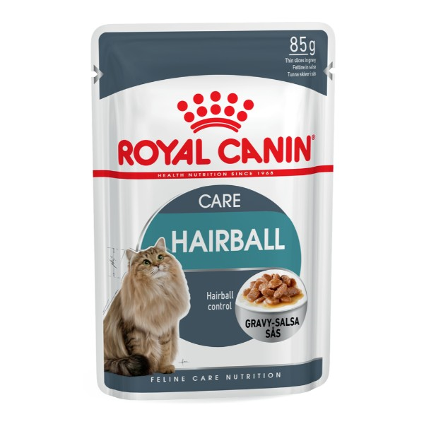 Royal Canin Adult Hairball- 85 g
