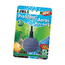 JBL Prosilent Aeras Micro Ball, L