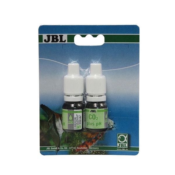 JBL CO2/pH Permanent Refill