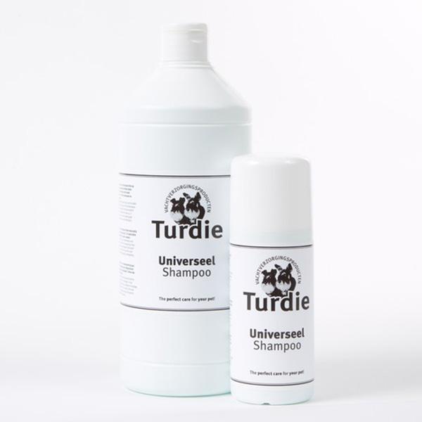 Turdie univerzalni šampon - 200 ml