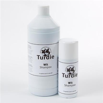 Turdie šampon za belo dlako - 200 ml