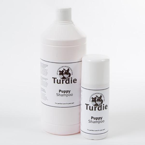 Turdie šampon Puppy - 200 ml
