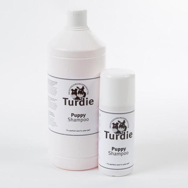 Turdie šampon Puppy - 1 L
