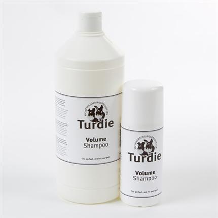 Turdie šampon za volumen - 200 ml