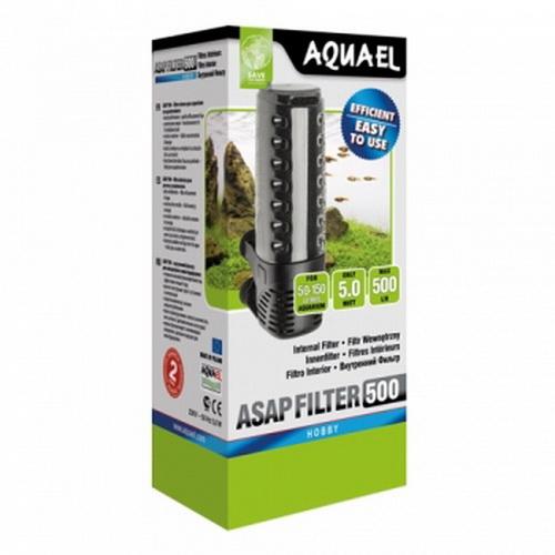 Aquael filter ASAP 700 EU