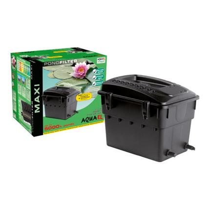 Aquael Super Maxi Filter za ribnik