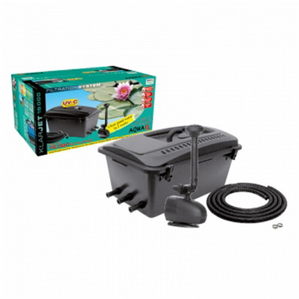 Aquael Klarjet filter za ribnik 10000