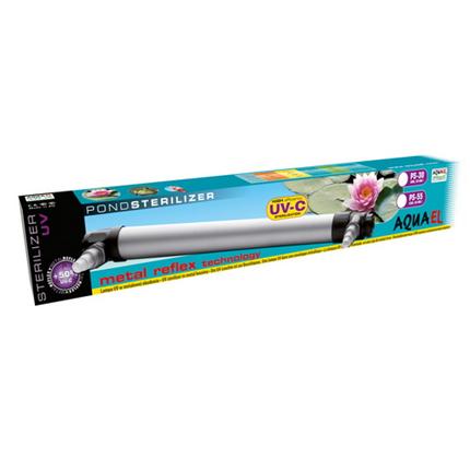 Aquael sterilizator UV PS - 15 W