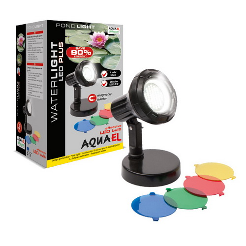 Aquael luč za ribnik LED - 5 W