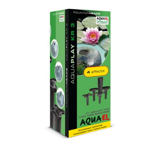 Aquael šoba za Aqua Jet PFN KR-3