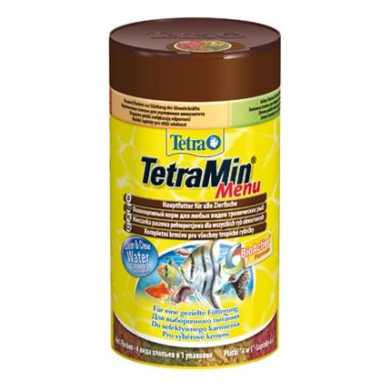 Tetra Tetramin menu - 100 ml